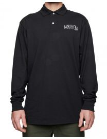 Northern Limited Polo Long Sleeve T-Shirt