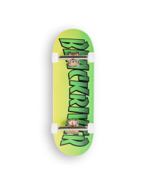 Berlinwood Fingerboard Complete - Blackriver Thrasher