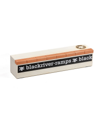 Blackriver Fingerboard Ramps - Brick Box