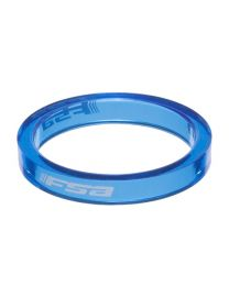 FSA Polycarbonate Headset Spacers - 5mm