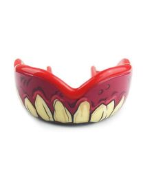 DC Adult Mouth Guard - Living Dead
