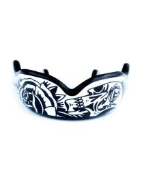 DC Youth Mouth Guard - Blackarts