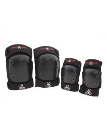 Triple Eight Park 2-Pack Pads