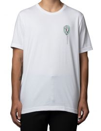 TV Grind On Me T-Shirt - White