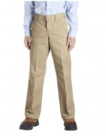Boys' Slim Fit Straight Leg Pant - DS