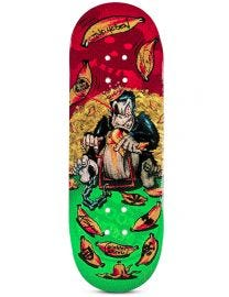 Berlinwood Fingerboard Deck - Ape Grindstone