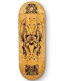 Blackriver Fingerboard Deck - Ruben Young