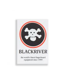 Blackriver Classic Sticker