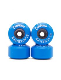 Blackriver Cruizer Fingerboard Wheels