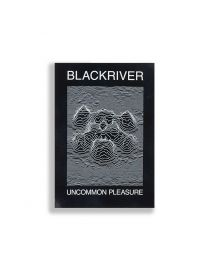 Blackriver Uncommon Pleasure Sticker