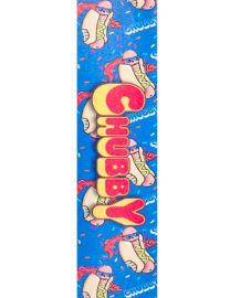 Chubby Hot Damm Grip Tape