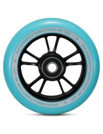Envy 100mm Wheels