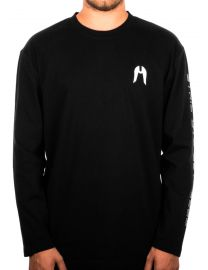 Ethic Lost Highway Long Sleeve T-Shirt