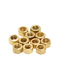 Blackriver First Aid Fingerboard Nuts