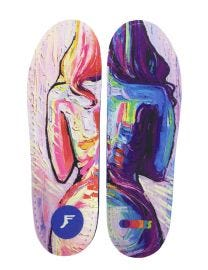 Footprint Gamechangers Insoles - Colours Collective