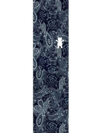 Grizzly Paisley Grip Tape