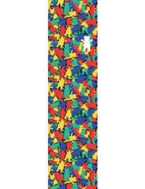 Grizzly Pattern Fill Grip Tape