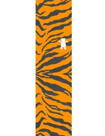 Grizzly Tiger King Grip Tape