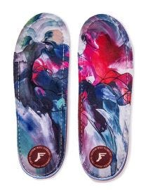 Footprint Gamechangers Insoles - Will Barras Savior