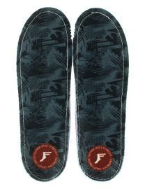 Footprint Gamechangers Low Profile Insoles - Grey Camo