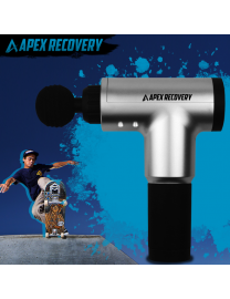 Apex Recovery Tech Massage Gun - Jimmy Cao Edition