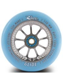River Juzzy Carter Signature Glides Wheels