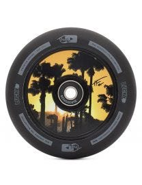 Lucky Tanner Fox Signature Wheel - Black Sunset