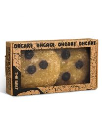 Ohcake Chocolate Chip Cookie Wax