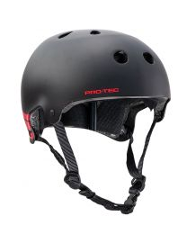 Pro-Tec Skeleton Key Old School Certified Helmet