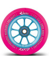 River Reece Doezema Signature Rapids Wheels