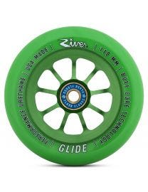 River Emerald Glides Wheels