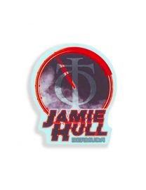 Oath Jamie Hull Sticker