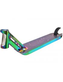 """Clearance Triad Psychic Deck - 4.7"""" Wide - Neo Chrome"""