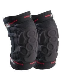 "Triple Eight ""ExoSkin"" Knee Pads"