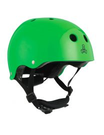 Triple Eight Lil 8 Certified Youth Helmet