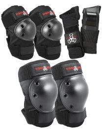 Triple Eight Saver Series 3 Pack Pads