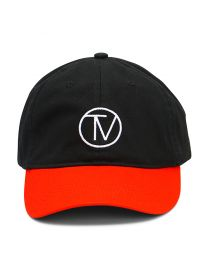 TV Logo Dad Hat