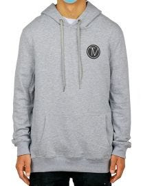TV x Undialed Youth Hoodie