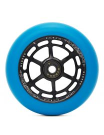 UrbanArtt Civic Wheels - 110mm