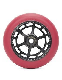 UrbanArtt Civic Wheels - 115mm x 30mm