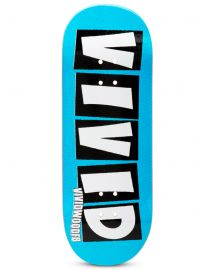 VividWood Vivid Baker Fingerboard Deck