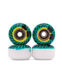 Yellowood Y2 Fingerboard Y-Wheels - Tiffany