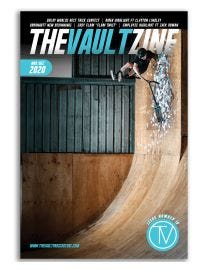 The VaultZine Issue 16