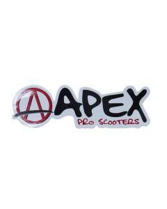 Apex Sticker
