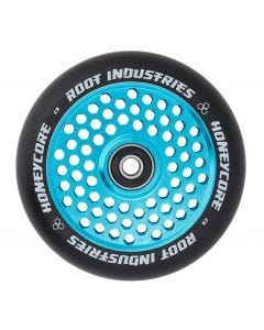 Root Industries HoneyCore Wheels Black PU - 110mm