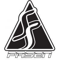 Fasen Logo Sticker
