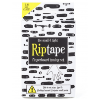 "Riptape ""Catchy"" Fingerboard Tuning Set - Uncut"