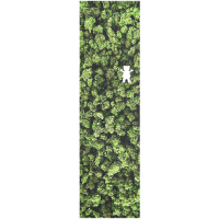 Grizzly Kush Cut Out Sativa Griptape