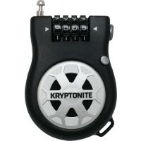 Kryptonite R-2 Retractable Combo Cable Lock