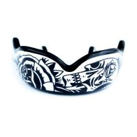 DC Adult Mouth Guard - Blackarts